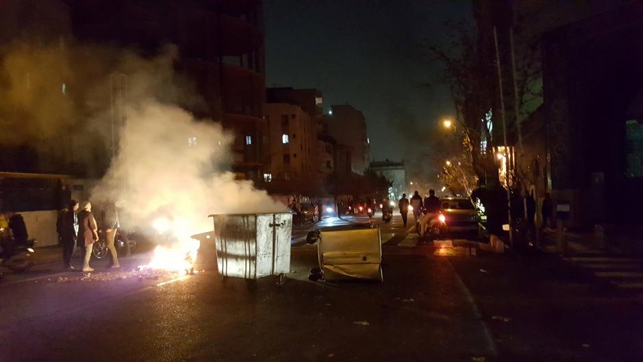 İran'daki ayaklanmaların boyutu ve nedenleri