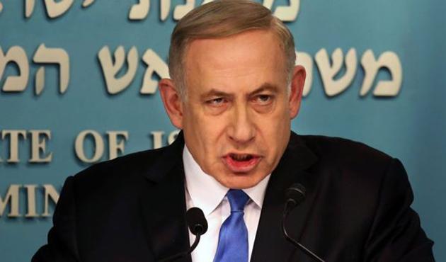 'İsrail Batı Şeria'yı topraklarına katacak'
