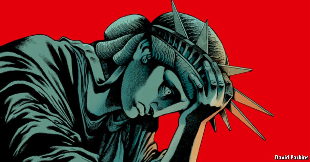 Trump yönetimi altında bölünen bir ulusun vahim sonuçları