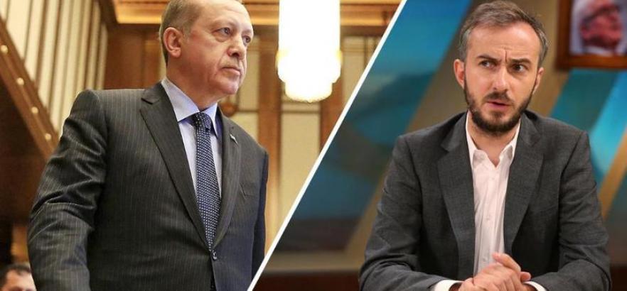 Almanya'da 'Erdoğan yasası': Artık hakaret suç değil