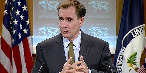 ABD'den 'Darbe' Tutuklamalarına Tepki