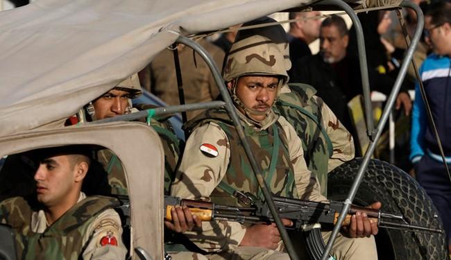 Mısır'da 'OHAL' 3'üncü kez uzatıldı