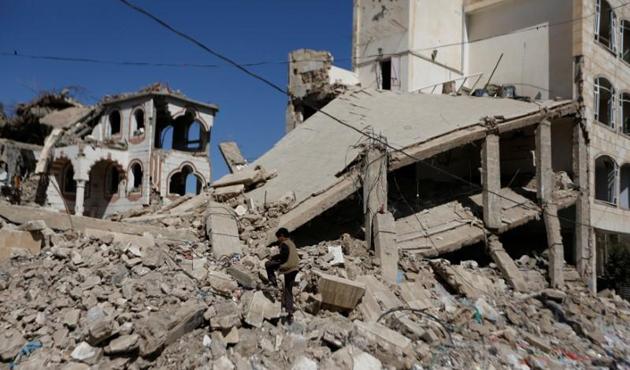 Yemen'de insani kriz: Norveç, BAE'ye artık silah satmayacak