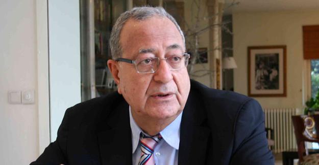 Mehmet Barlas: Suriyede muhalif gruplar diye terör örgütlerine verdiğimiz destekle 51