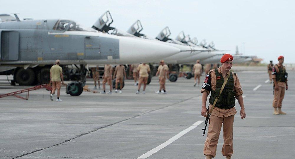 Rusya şokta: Muhalifler 7 uçağı imha etti!