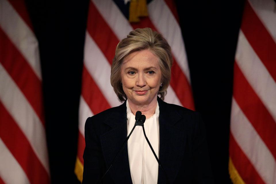 """Gülen'den Clinton'a Destek: """"Sonucu Ağır Olabilir"""""""