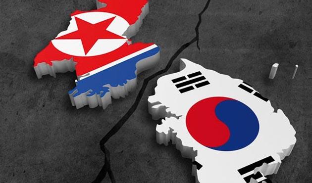 Kuzey Kore ve Güney Kore arasında 2 yıl sonra iletişim sağlandı