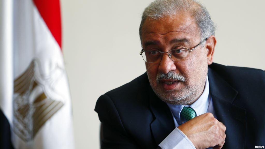 Mısır Başbakanı: Gülen Sığınma Talebinde Bulunursa Değerlendiririz