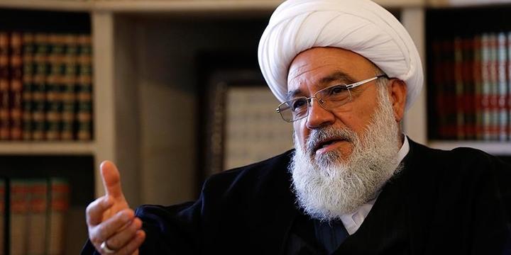 Şeyh et-Tufeyli: İran kaybetmeye mahkum