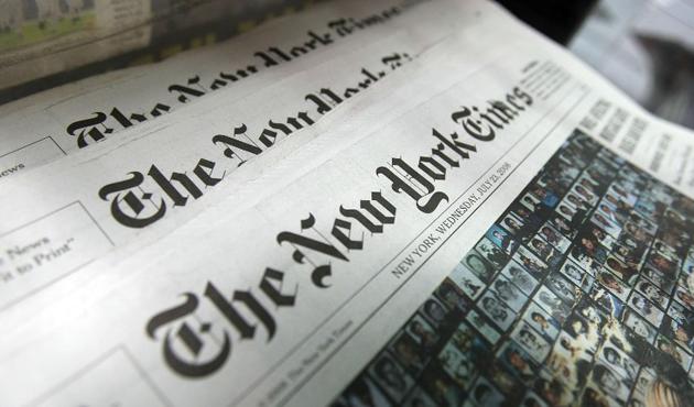 New York Times: Mısır yönetimi Trump'ın 'Kudüs kararı'nı tanıdı