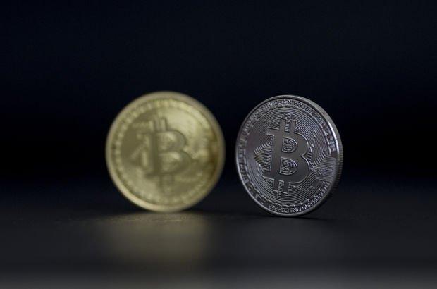 Bitcoin'den 'ani düşüş'