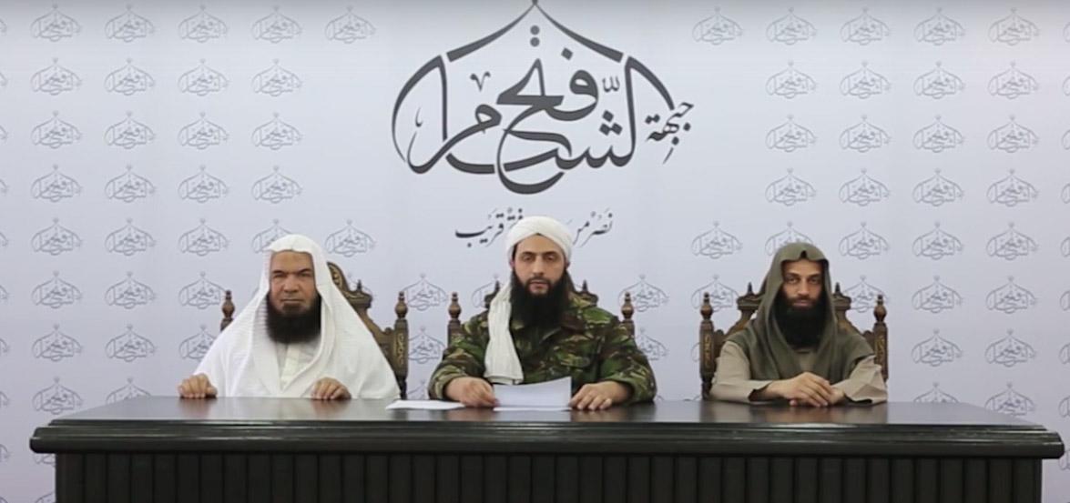 Nusra Cephesi: El Kaide İle Bağlarımızı Kopardık