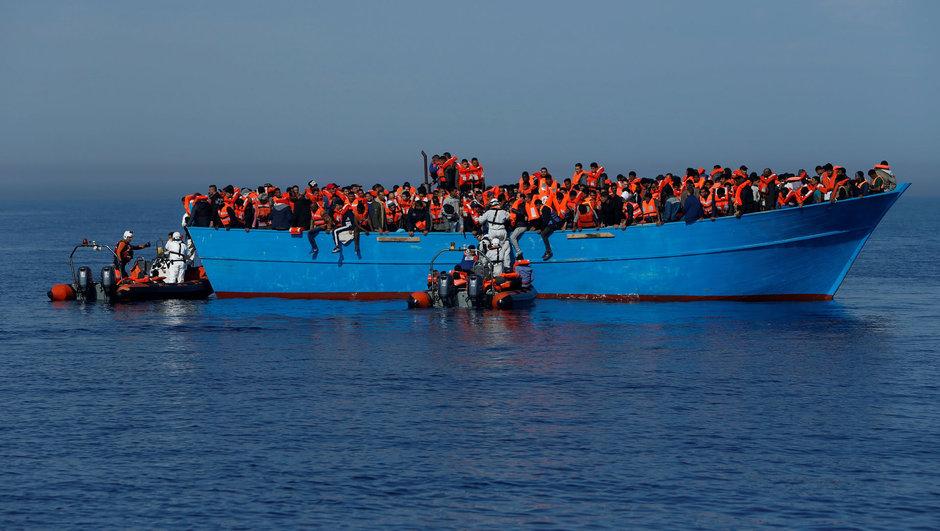 Akdeniz, 64 göçmene daha mezar oldu