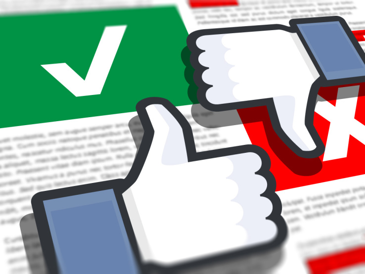 Sosyal medya mesajları istifa getirdi