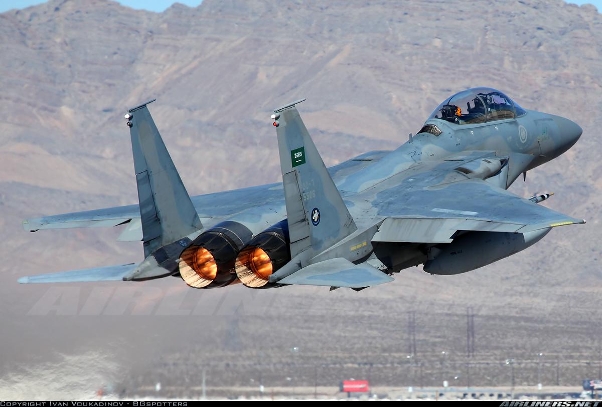 Husiler Suudi Arabistan uçağını böyle düşürdü