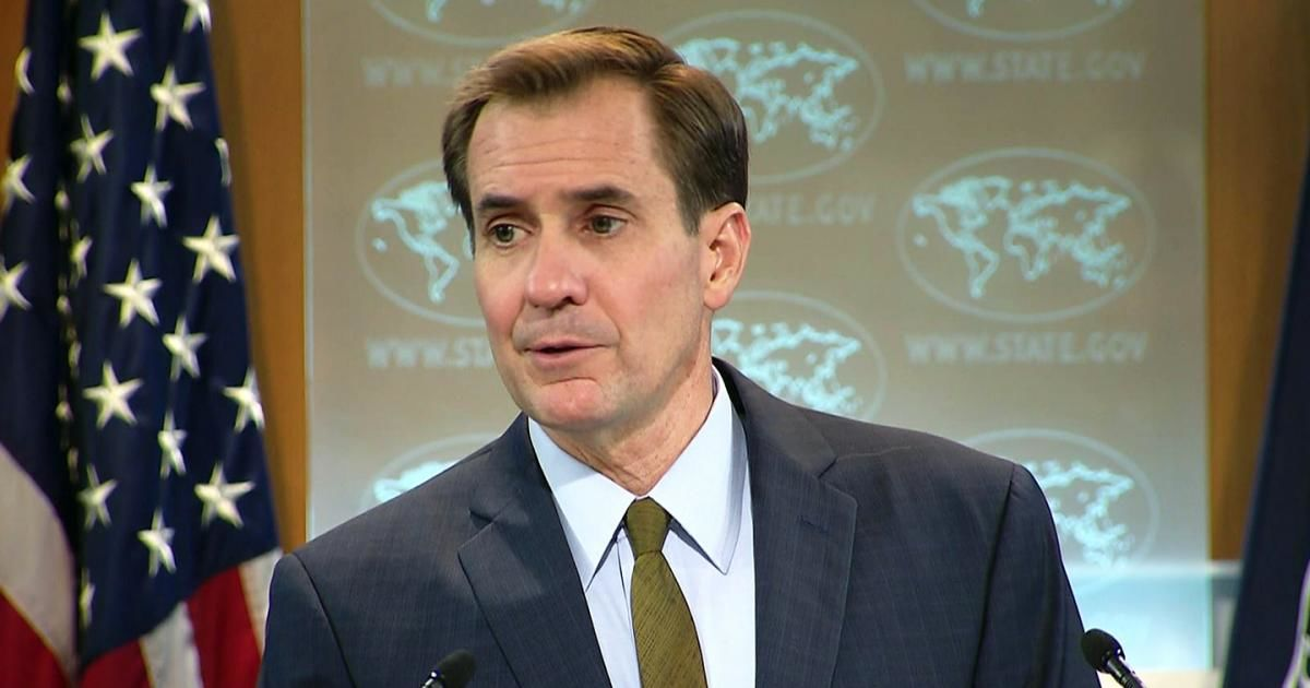 ABD: Nusra Hedef Olmaya Devam Edecek