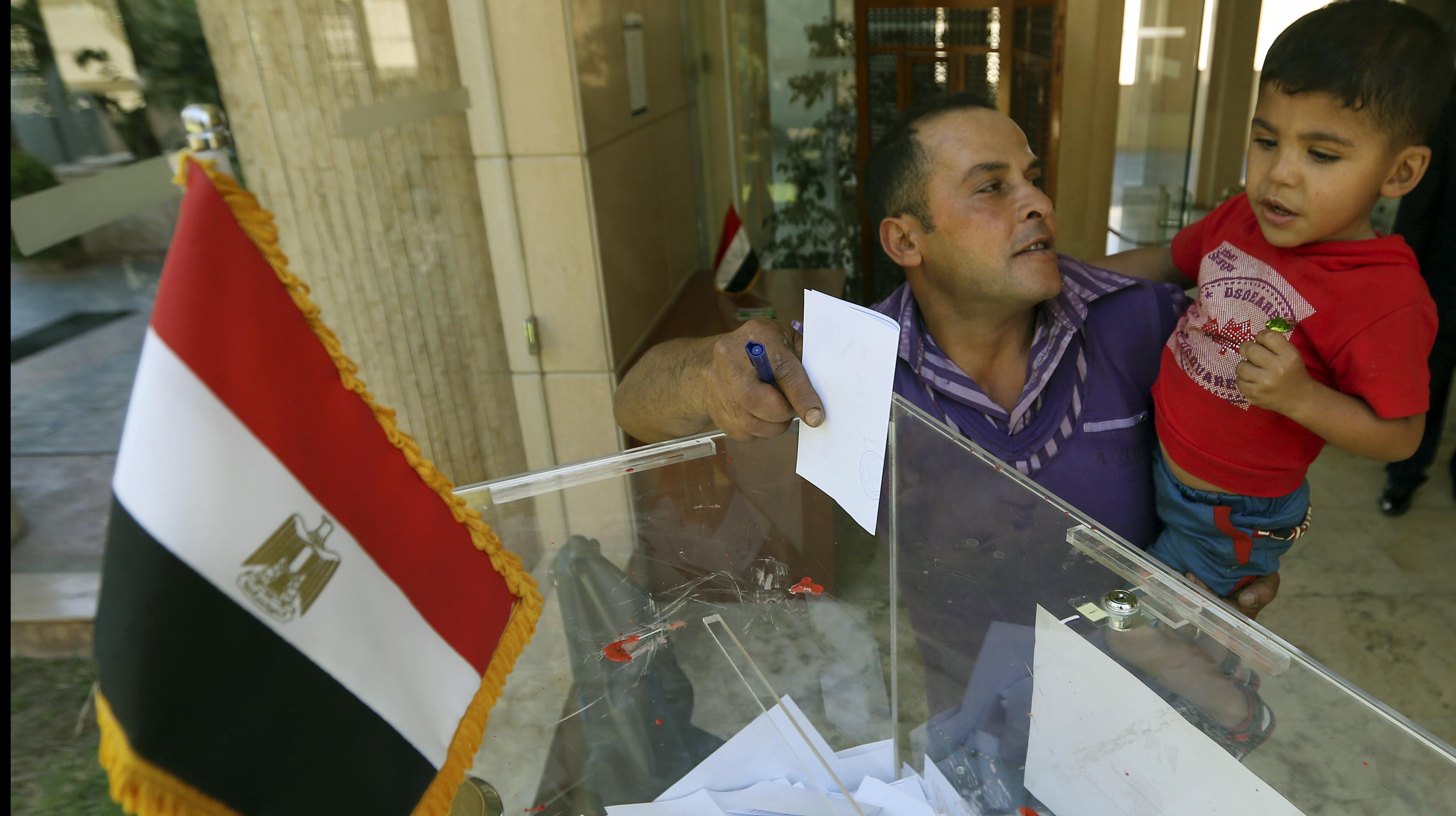 Mısır'daki Cumhurbaşkanlığı seçimleri ve muhtemel senaryolar