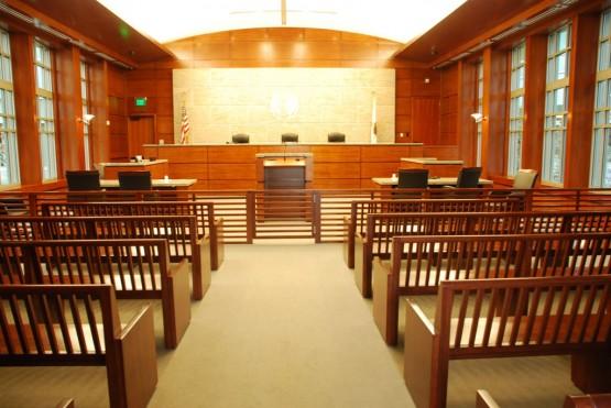 Hakim Ve Savcıların Mal Varlığına El Konabilir