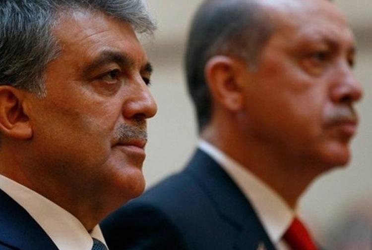 'Abdullah Gül siyasete dönüyor'