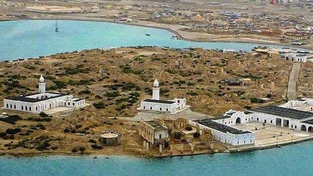 Sudan: Sevakin adasını Türkiye'den önce BAE'ye teklif ettik