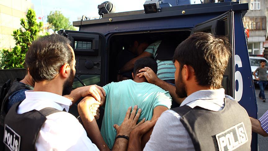 Darbecilerin 'Gülen Örgütü' İtirafları