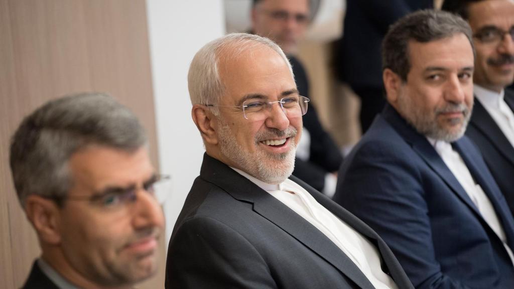 Avrupa Birliği, İran'ın rolünü 'önemsiyor'