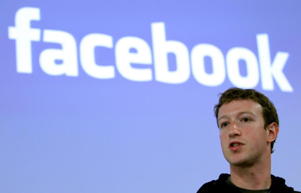 Facebook büyük bir değişime gidiyor