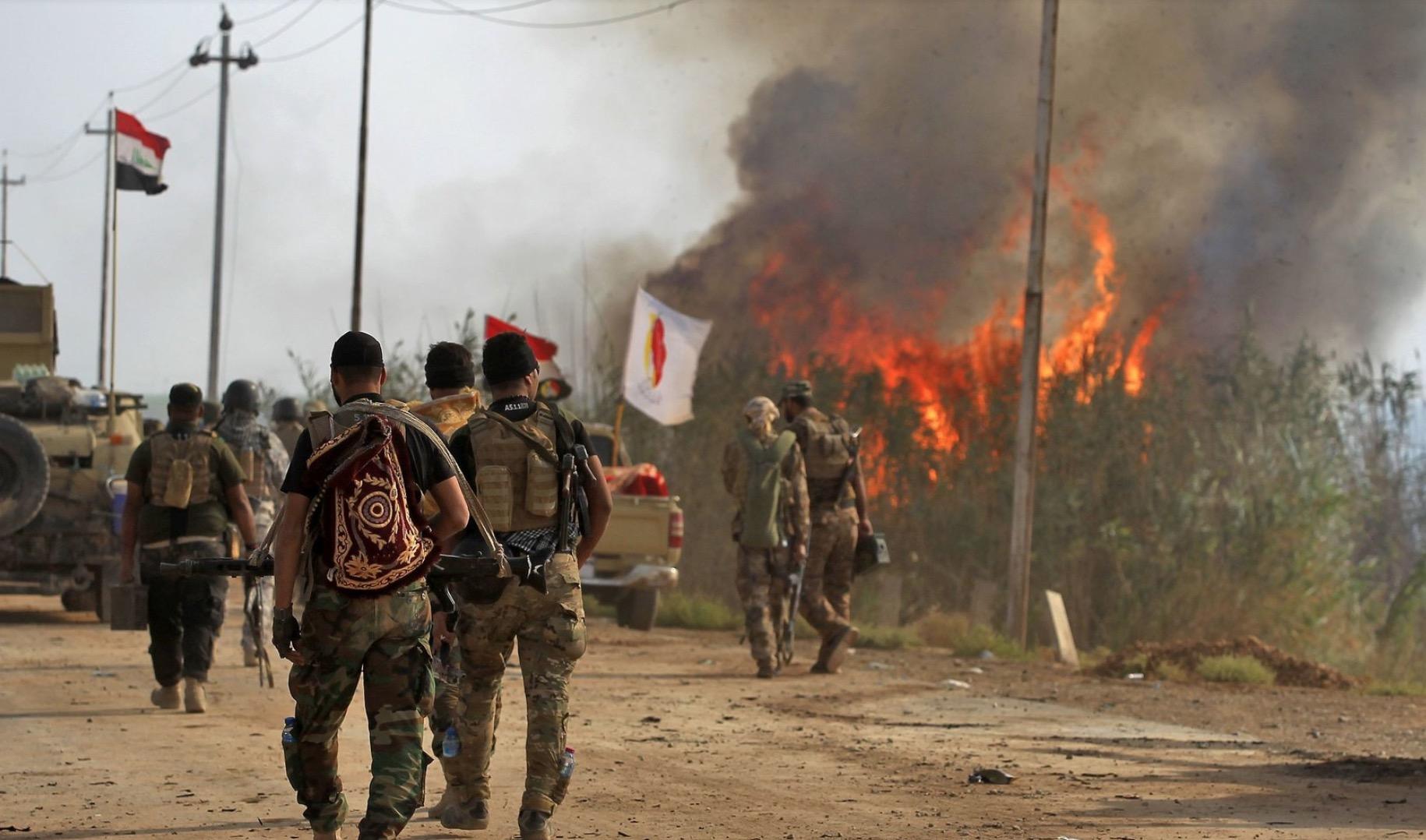 2018'de Irak: İstikrar mı yeni krizler mi?