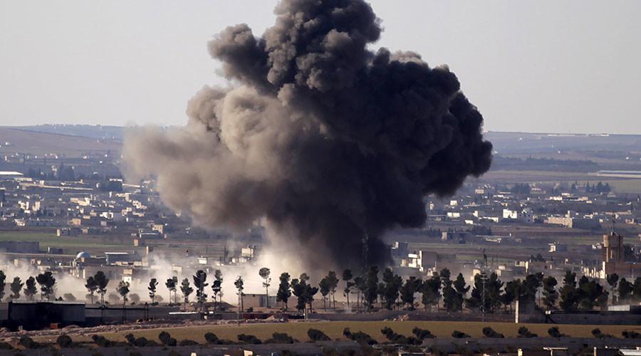 Muhaliflerden rejim güçlerine bombalı araç saldırısı