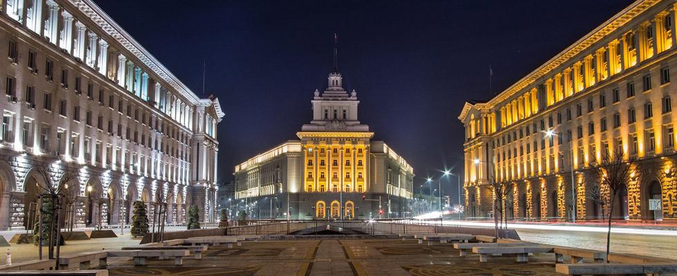 Avrupa'nın yolsuzluk başkenti: Bulgaristan