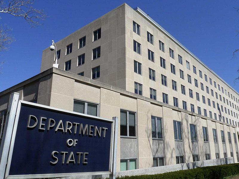 ABD Dışişleri Bakanlığı: Darbe Girişimiyle Bağlantımız Yok