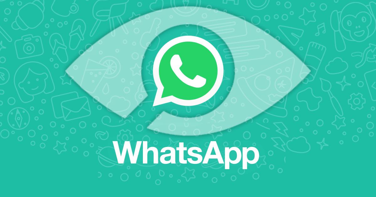 WhatsApp grupları takip altında