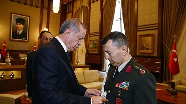 Erdoğan Artık 'Yaver' İstemiyor
