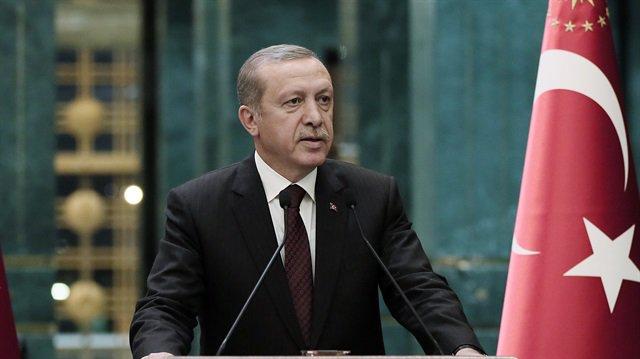 Erdoğan: Suriye'de, Irak'ta, Libya'da Oynanan Oyunu Da Bozacağız