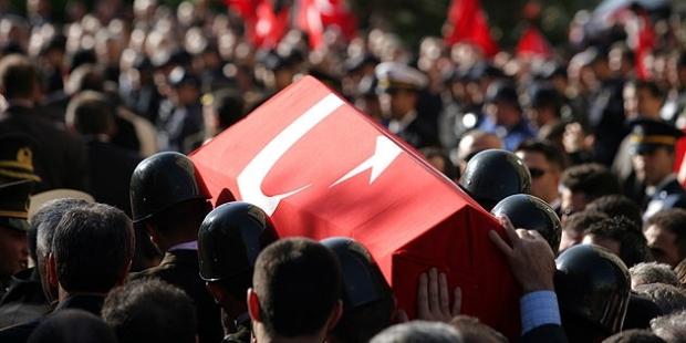 """Asker Ölümlerinde """"Gülen Örgütü"""" Şüphesi"""