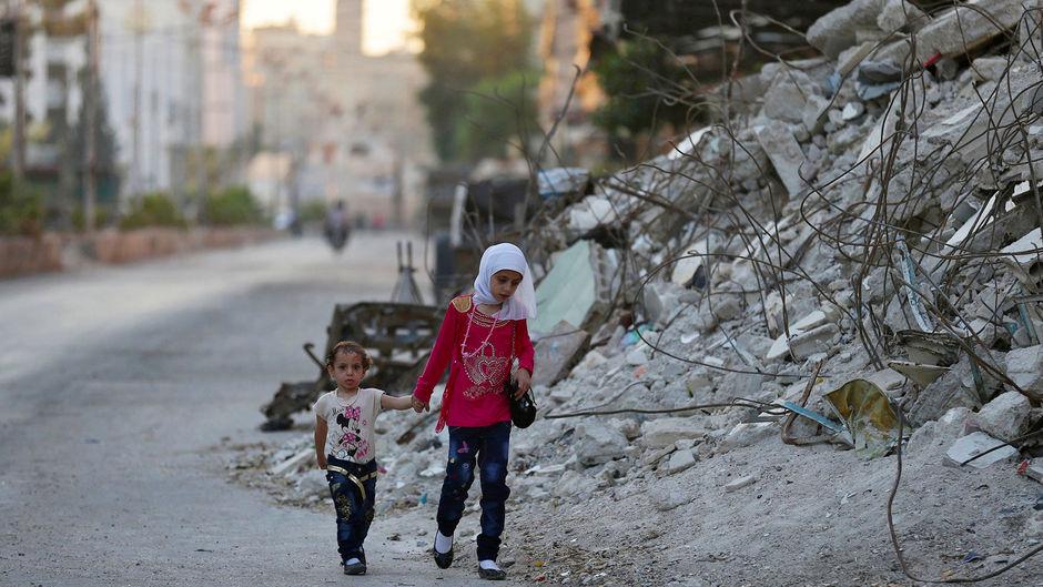 Suriye'de Temmuz Ayı Bilançosu