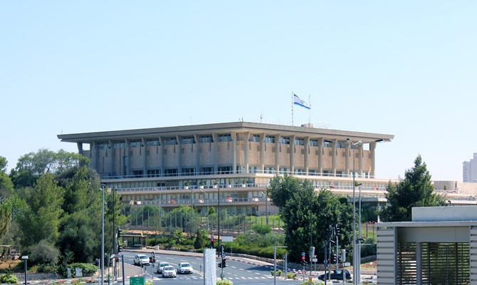 Knesset'te Mavi Marmara Tartışması
