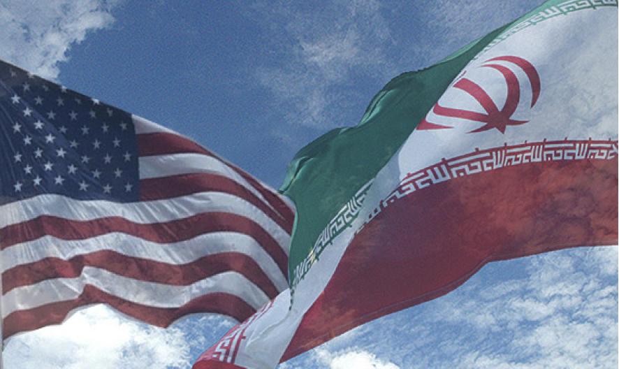 Hamaney'den ABD'ye Eleştiri