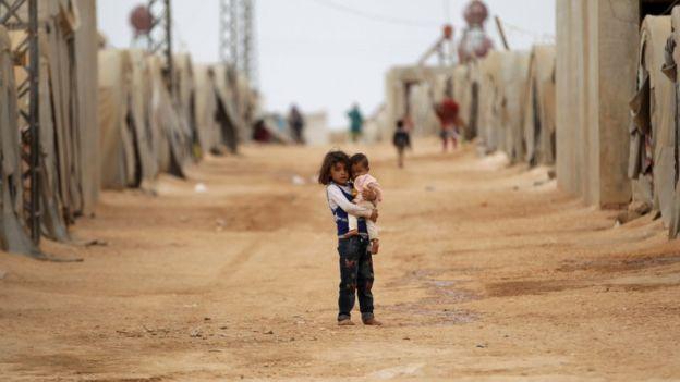 """""""Dünyadaki Sığınmacıların Yüzde 40'ı Arap Ülkelerinden'"""