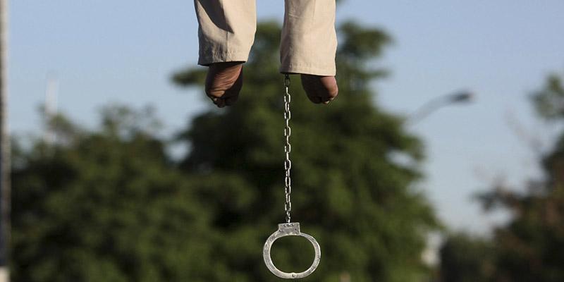 İran'da 11 Sünni İdam Edildi