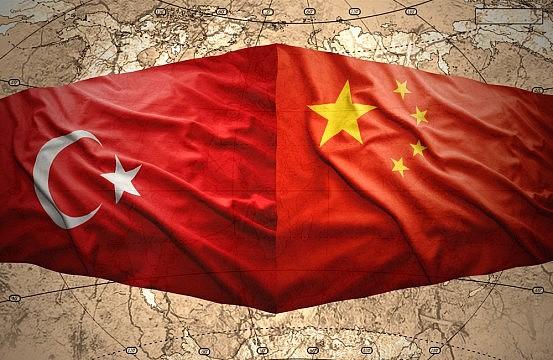 Çin'den Türkiye'ye Destek Ziyareti