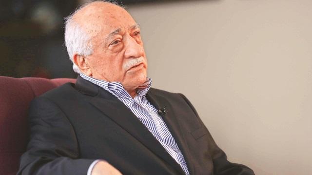 Gülen: Batı, Türkiye'ye Müdahale Etmeli