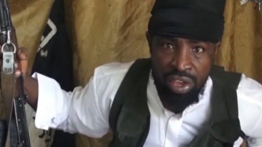 IŞİD'in Azlettiği Boko Haram Lideri: Görevimin Başındayım