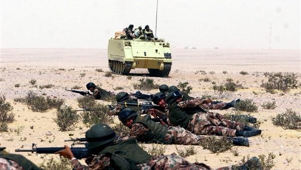 Mısır Ordusu: IŞİD'in Sina Liderini Öldürdük