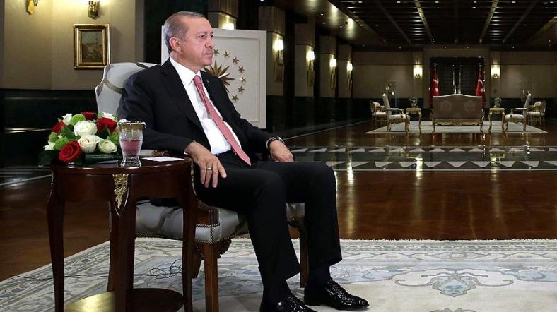 Erdoğan'dan ABD'ye: Bu İşi Daha Fazla Uzatmayın