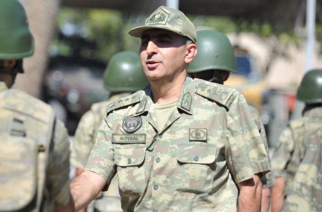 """Darbeci General IŞİD'in Önünü Açtı"""
