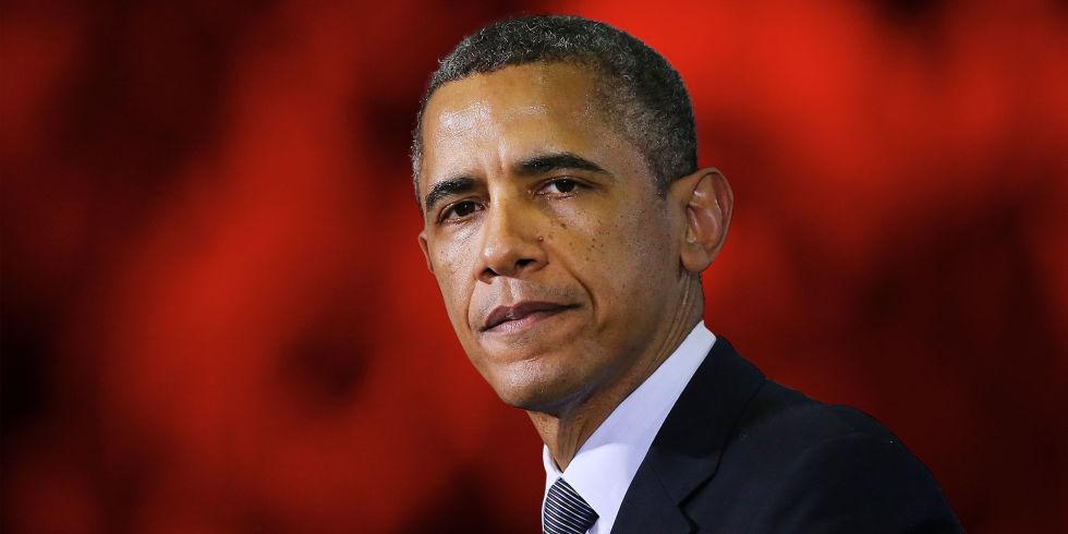 """Obama'ya Soruldu: """"Gülen'i Verecek Misiniz?"""""""