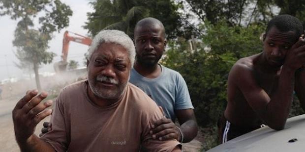 Olimpiyatların Görünmeyen Yüzü: Zorla Boşaltılan Yoksul Mahalleler
