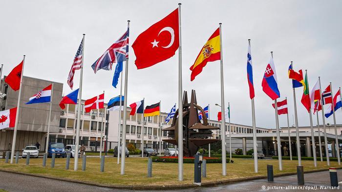 Almanya Savunma Bakanı: Türkiye NATO İçin Önemli
