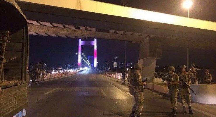 Türk Subay ABD'ye İltica İçin Başvurdu